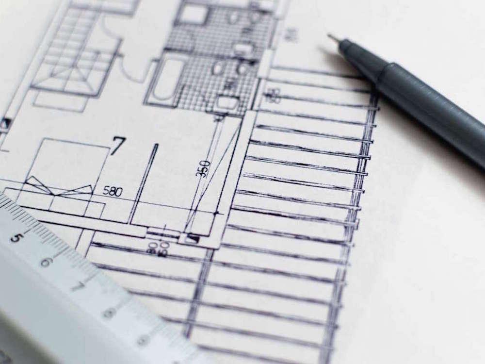Progettazione edifici pubblici e privati