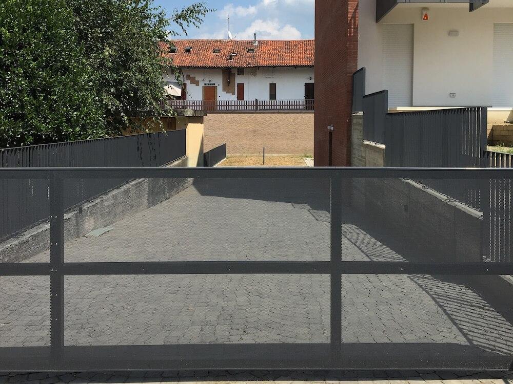 Complesso Residenziale Via Vagliè finito 16