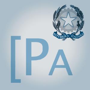 Logo Pubblica amministrazione